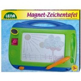 Lena Magnetická tabulka barevná