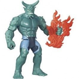 Ultimate Spiderman - Green Goblin