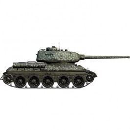 Italeri World of Tanks 36509 – T–34/85