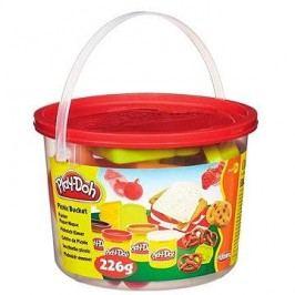 Play-Doh - Mini kyblík na piknik s kelímky a formičkami