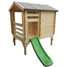 Dětské dřevěný domek CUBS - Jakub