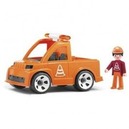 Igráček Multigo - Vozidlo údržby a cestář