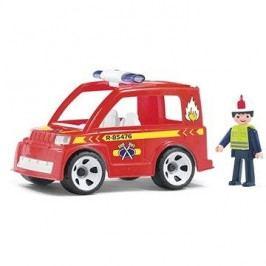 Igráček Multigo - Hasičské auto s hasičem