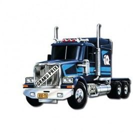 Monti system 43 - Racing Truck Western star 1:48
