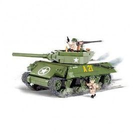 Cobi 2475 Small Army - WW M10 Wolverine