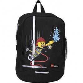 LEGO City školní batoh