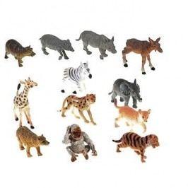 Zvířátka - ZOO mláďata