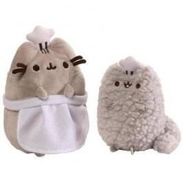 Pusheen – Baking Collectable Set