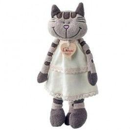 Lumpin Kočka Angelique v šatech