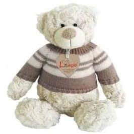 Lumpin Medvěd Spencer ve svetru malý