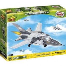 Cobi 2330 Small Army Letadlo Tornado 200