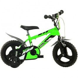 Dino bikes 12 green R88