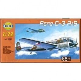 Směr Model Kit 0936 letadlo – Aero C-3 A/B