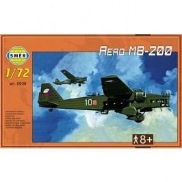 Směr Model Kit 0938 letadlo – Aero MB-200