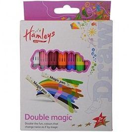Hamleys Double Magic