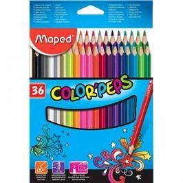 Maped Color Peps, 36 barev