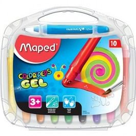 Maped Color Peps Gel, 10 barev