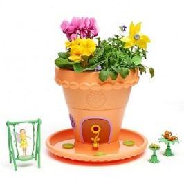 My Fairy Garden - květinový domeček