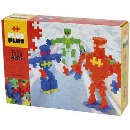 Plus-Plus Neon 170 Roboti