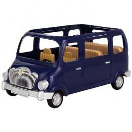 Sylvanian Families Rodinné auto modré