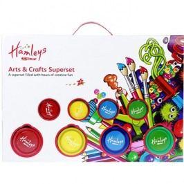 Hamleys Obří kreativní výbava