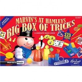 Hamleys Velká sada kouzel Marvin's Magic
