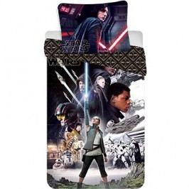 Jerry Fabrics ložní povlečení - Star Wars 8