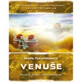 Mars: Teraformace – Venuše