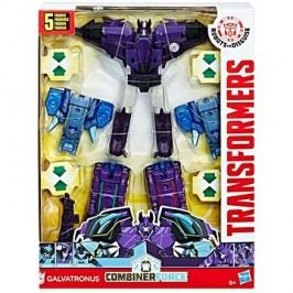 Transformers RID Team Galvatronus