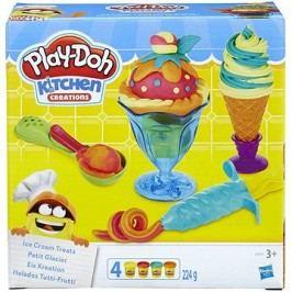 Play-Doh Zmrzlinářský set