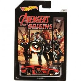 Hot Wheels Avengers