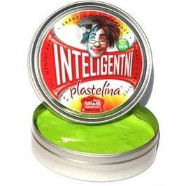 Inteligentní plastelína - Lime Green (základní)
