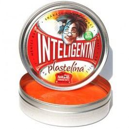 Inteligentní plastelína - Jack O'Lantern (svítící)