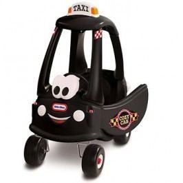 Little Tikes Cozy Coupe Londýnské taxi
