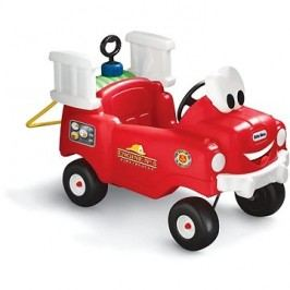 Little Tikes Požárnické vozidlo