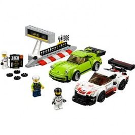 LEGO Speed Champions 75888 Porsche 911 RSR a 911 Turbo 3.0