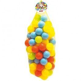 Dolu Barevné plastové míčky menší - 100 ks