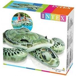 Intex Nafukovací želva s úchyty