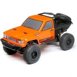 ECX Barrage 1:24 4WD RTR oranžový