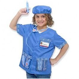 Veterinář