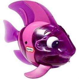 Little Tikes Svítící rybka - fialová