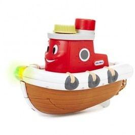 Little Tikes Bublinková loď