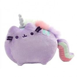 Pusheenicorn Sound Toy Purple