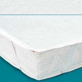 Chránič matrace do dětské postýlky Dětská postýlka Bavlna - froté - nepropustné