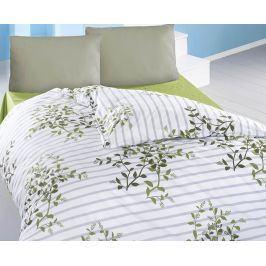 Povlečení Hazal 140x200 jednolůžko - standard bavlna