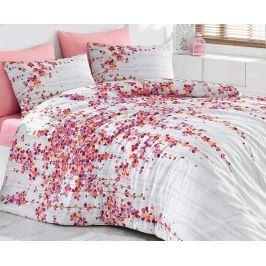 Povlečení Time 140x200 jednolůžko - standard bavlna