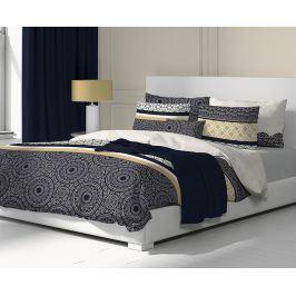 Povlečení Amira 140x200 jednolůžko - standard bavlna