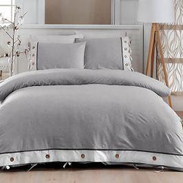 Povlečení Melange 140x200 jednolůžko - standard bavlna