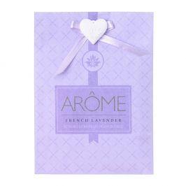 Vonný sáček Lavender  fialová