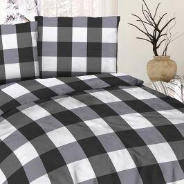 Povlečení Country side 140x200 jednolůžko - standard bavlna
